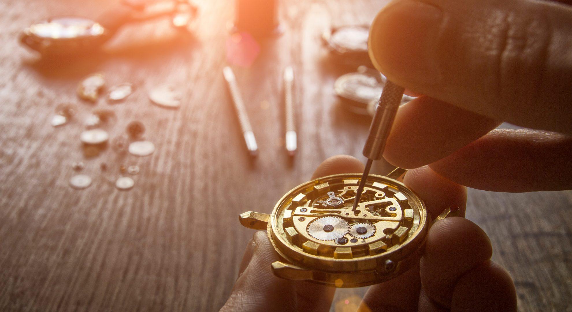 luxury translation services for haute horlogerie
