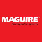 Maguire logo